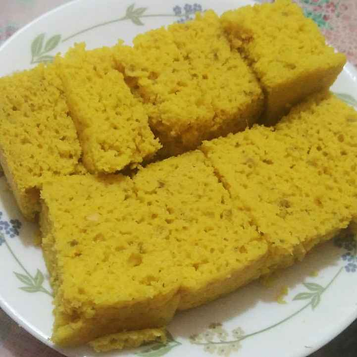 How to make ખમણ