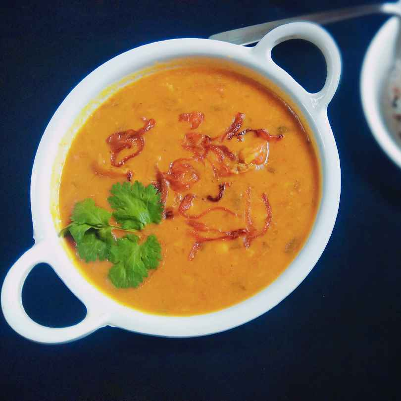 Photo of Masala daal by Shaheda T. A. at BetterButter