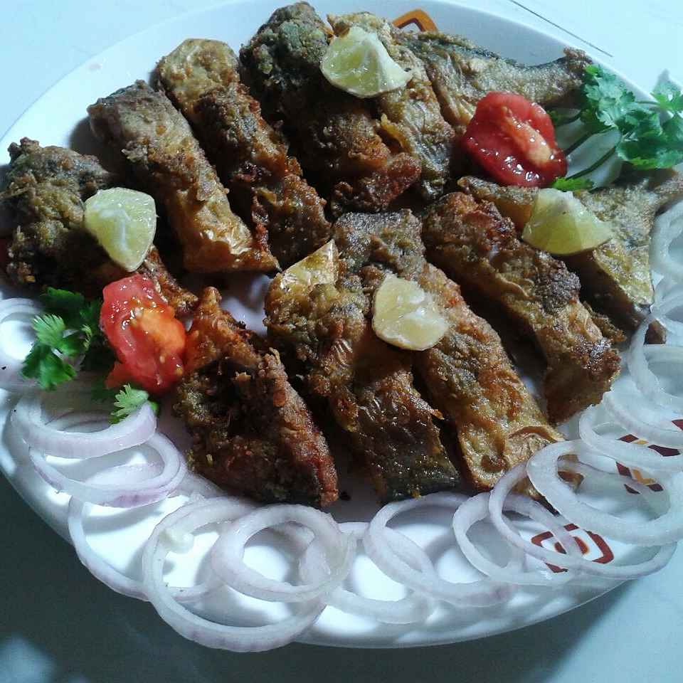 Photo of Fish Chatpata Fry by Shaheda T. A. at BetterButter
