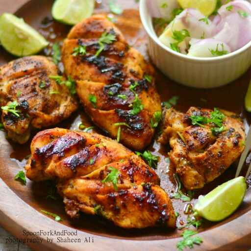 Photo of Mexican Lime Chicken by Shaheen Ali at BetterButter