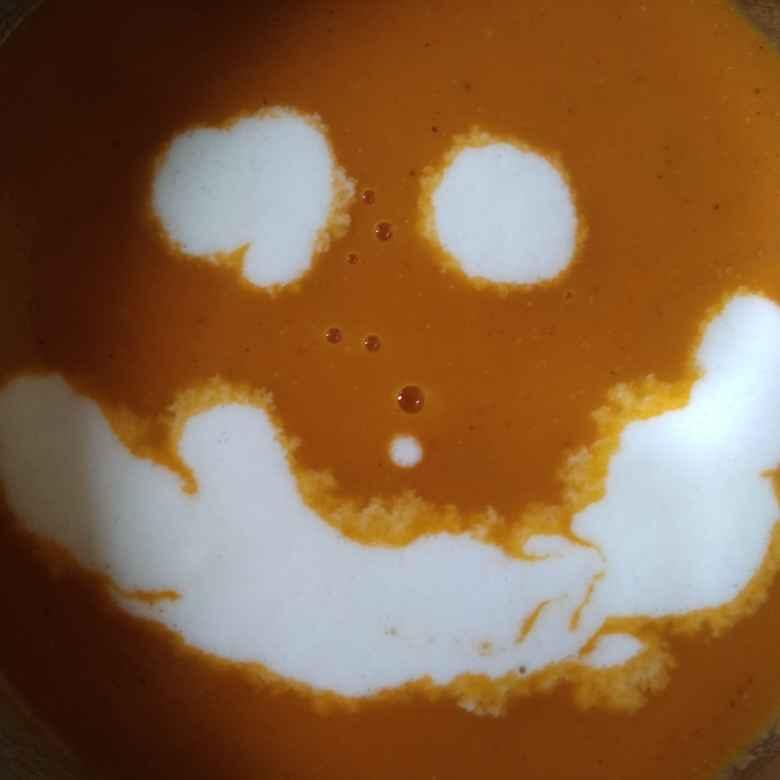 Photo of Tomato soup by Shaila Kattikar at BetterButter