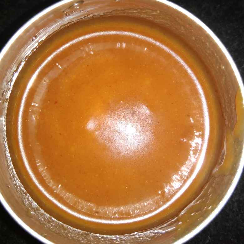 How to make Tamarind chutney