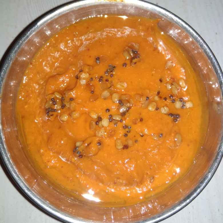 Photo of Kara chutney by Shaila Kattikar at BetterButter