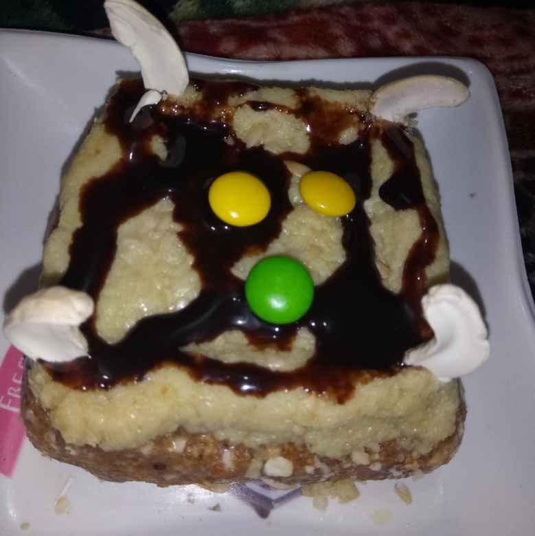 Photo of Mawa dates cake  by Shalinee Adesh at BetterButter