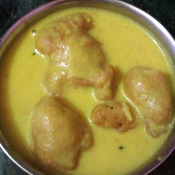 Photo of Kadhi by Shalinee Adesh at BetterButter