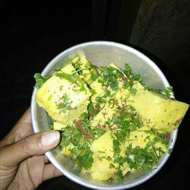 Photo of Dhokla by Shalinee Adesh at BetterButter