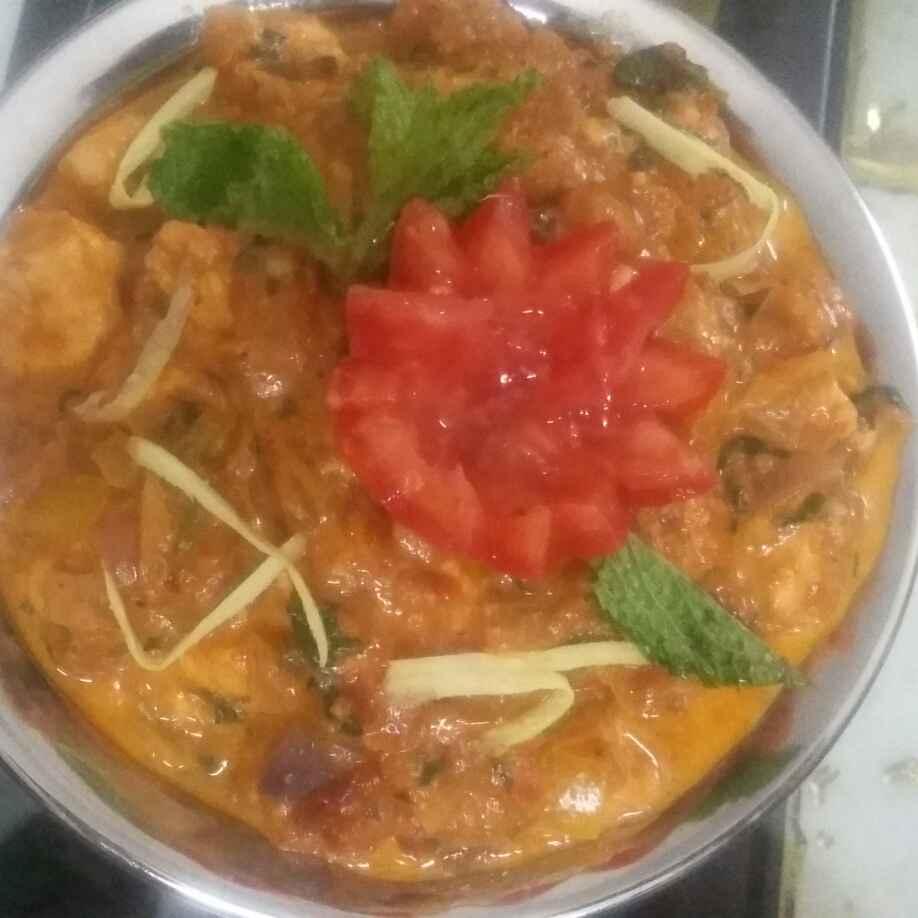 How to make Restaurant style paneer tikka masala