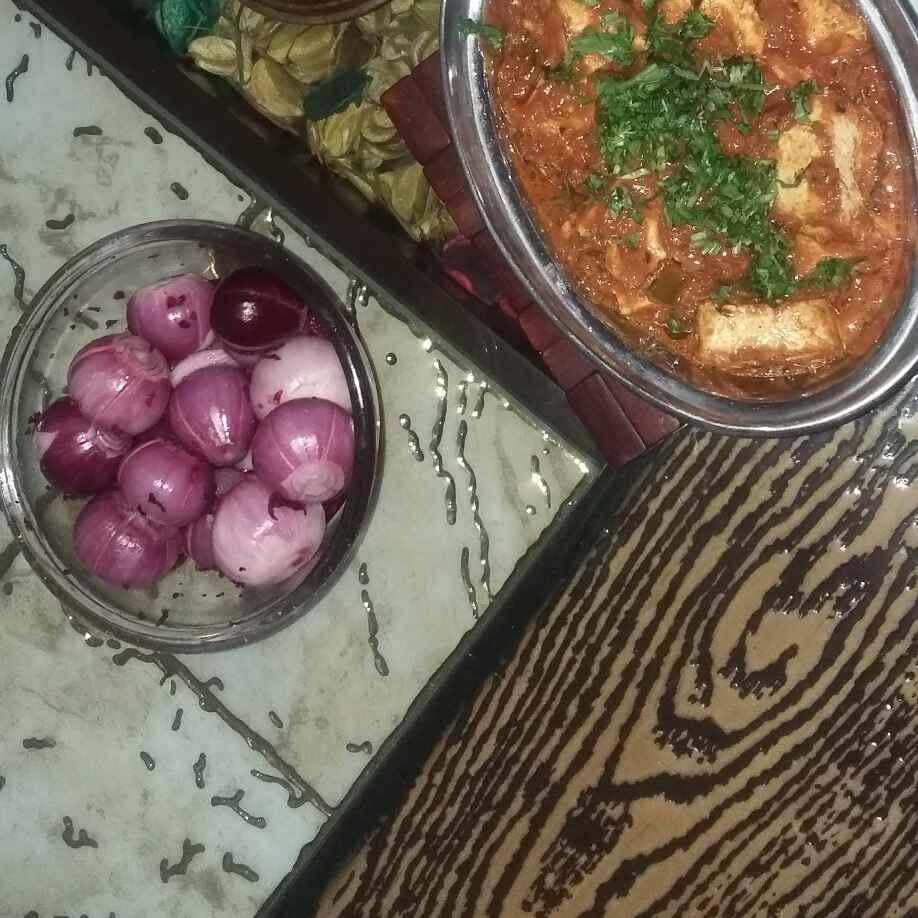 Photo of Restaurent style tawa paneer by Shalini Agarwal at BetterButter
