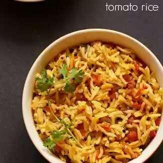 How to make Tomato rice