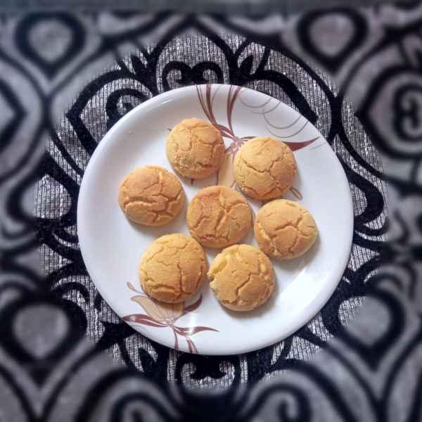 Photo of Nankhatai recipe by Shalini nitesh Sharma at BetterButter