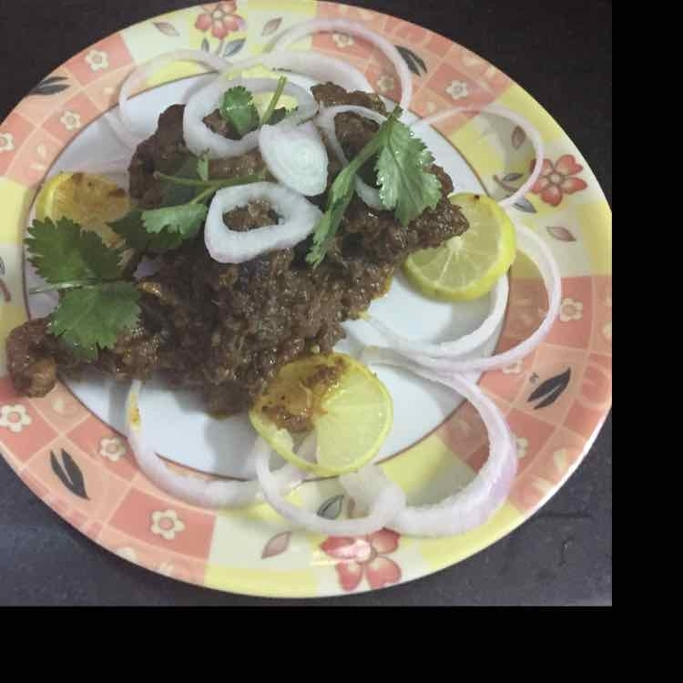 How to make Bhuna mutton in desi style