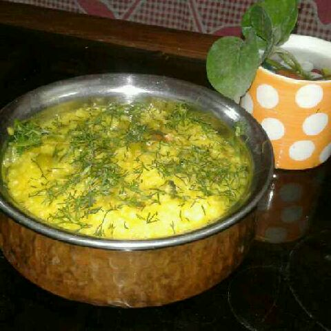 How to make Chatpati MAHERI