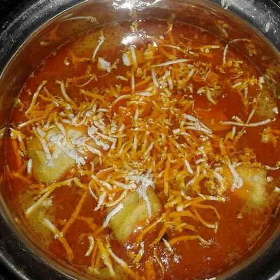 How to make पनीर मसाला
