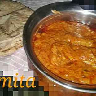 Photo of CHICKEN LAAHORI by Shamita Singh at BetterButter
