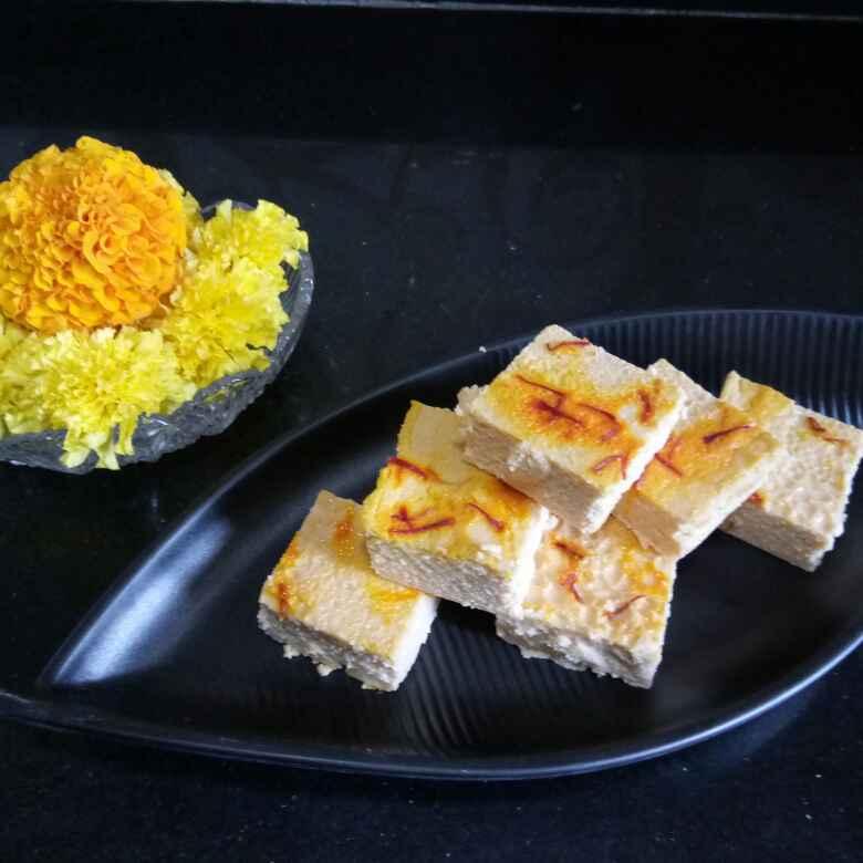 Photo of Jaffrani Sandesh with Yogurt by Shampa Das at BetterButter
