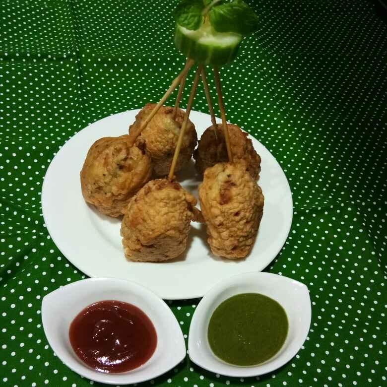 Photo of Chicken Drum Beater by Shampa Das at BetterButter