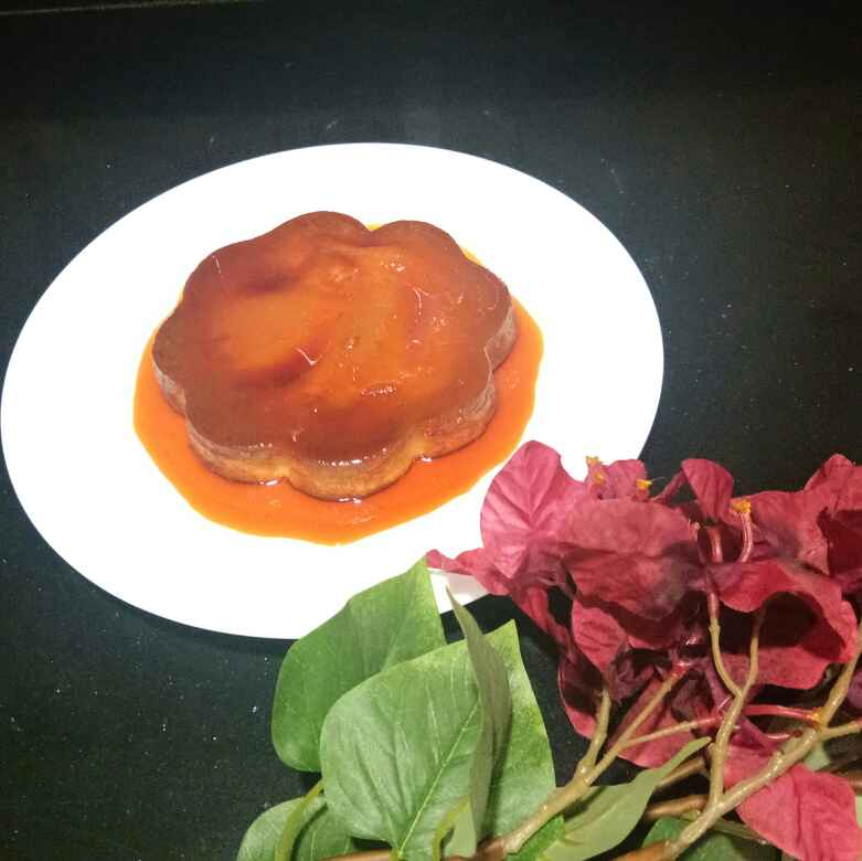 Photo of Carrot pudding by Shampa Das at BetterButter