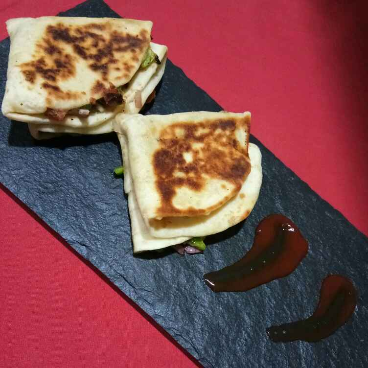 Photo of Cheese Triangle by Shampa Das at BetterButter