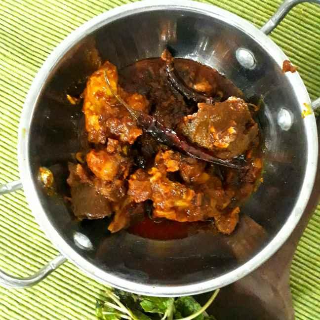 Photo of Banjara Mutton by Shampa Dighal at BetterButter