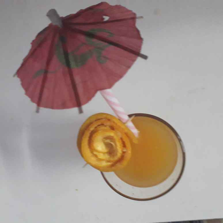 Photo of Orange juice by Shanmuga Priya at BetterButter