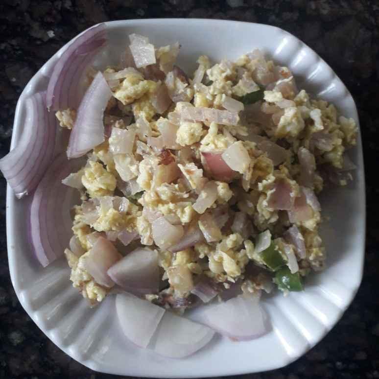 Photo of Egg masala by Shanmuga Priya at BetterButter