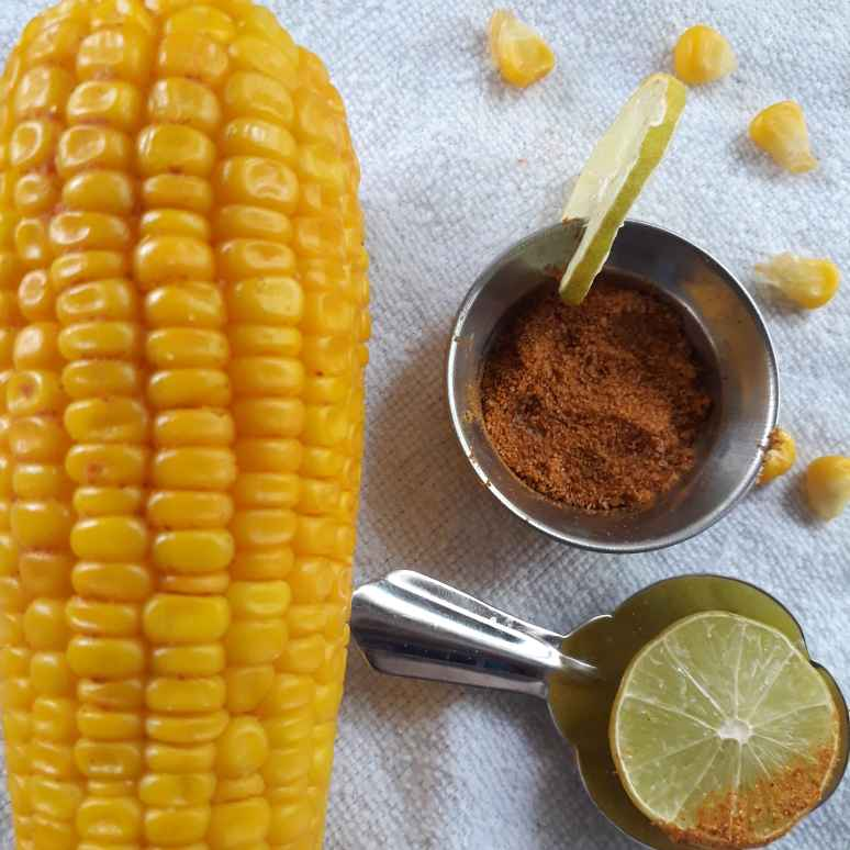 Photo of Sweet corn masala by Shanmuga Priya at BetterButter