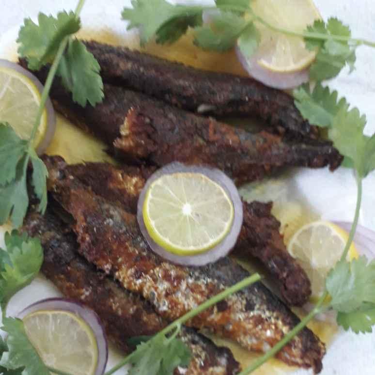 Photo of Fish fry by Shanmuga Priya at BetterButter