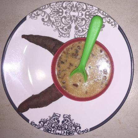 Photo of Sweet potato payasam by Shajique Kitchen at BetterButter
