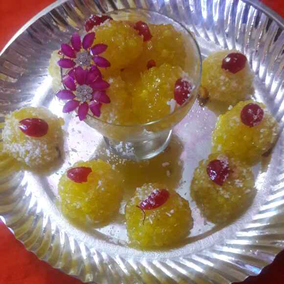 Photo of Sago /sabudana delight by shanta singh at BetterButter