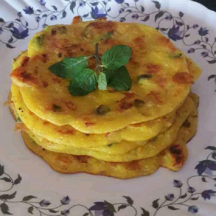 How to make Moong Dal Cheela