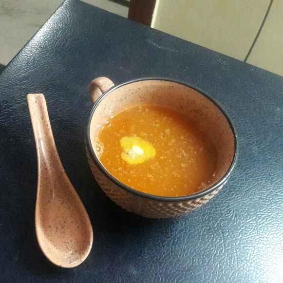 Photo of Tamatar ka soup  by shanta singh at BetterButter