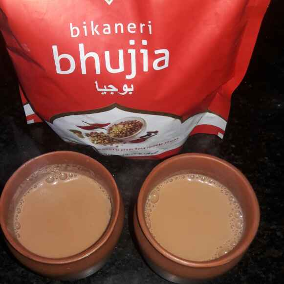 How to make मसाला चाय