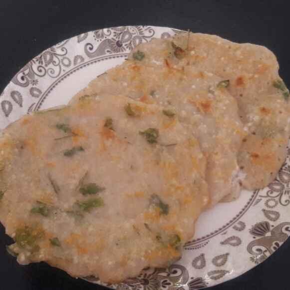 Photo of Falahari chila by shanta singh at BetterButter