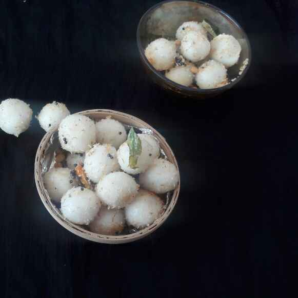 How to make कारा कोझुकट्टाई/ मसाला राइस डम्पलिंग/(साउथ इंडियन)