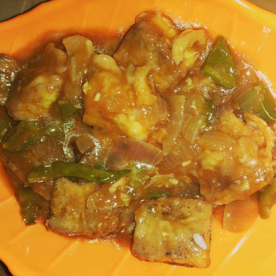 Photo of Egg manchurian by Shaoly Das Roy at BetterButter