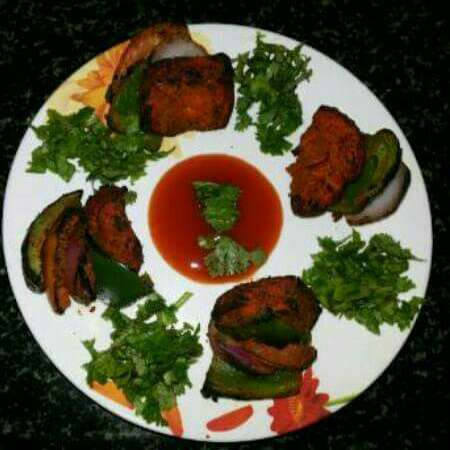How to make Chicken Tikka