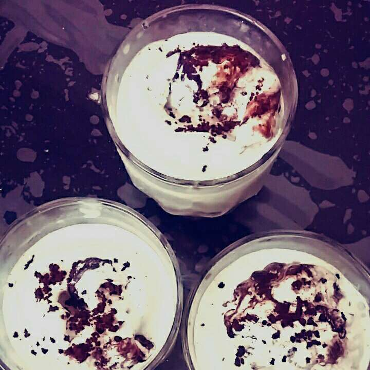 How to make Iced Coffee Frappe