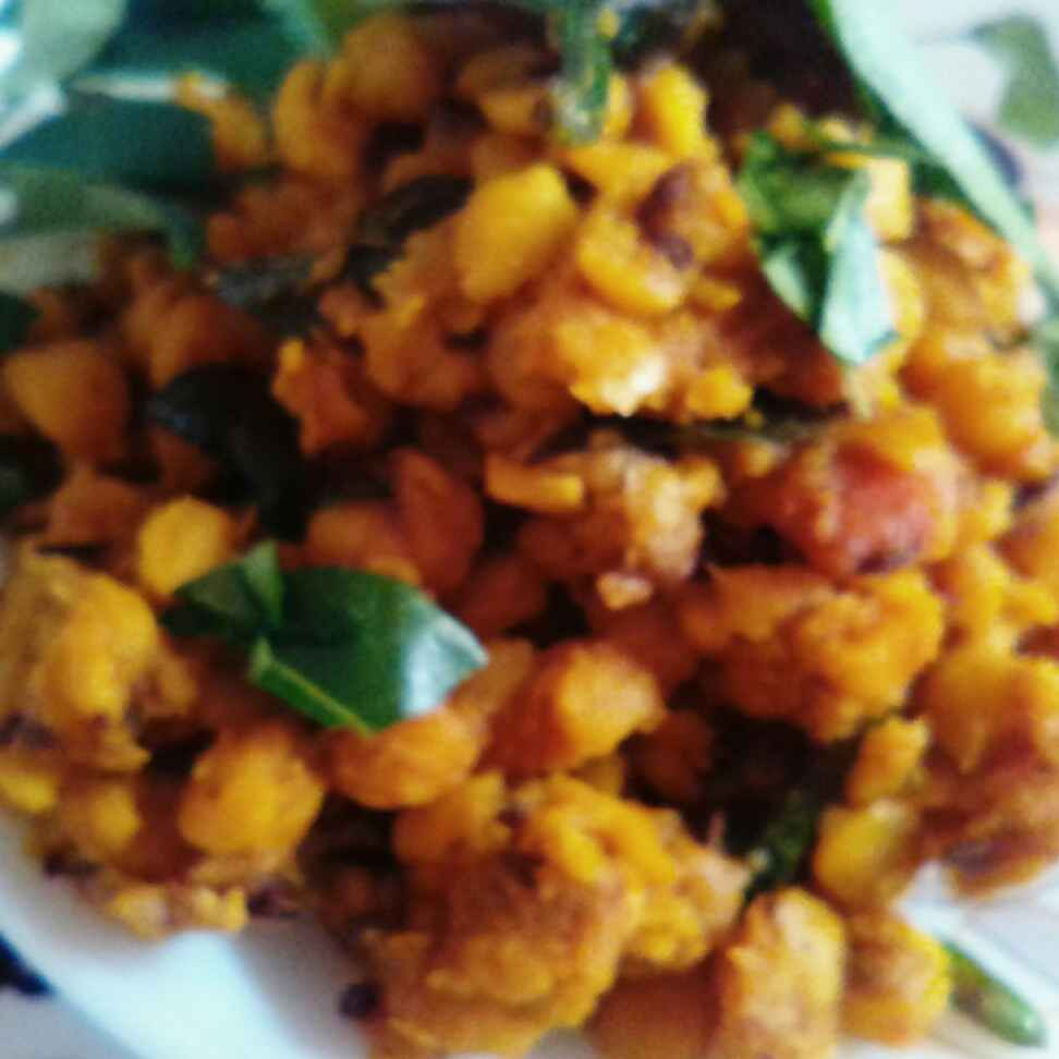 Photo of Chana dal bahar by Sharma Divya at BetterButter