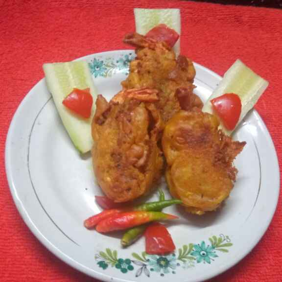 How to make চিংড়ির চপ
