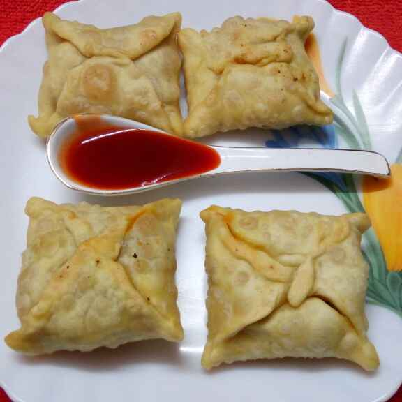 How to make এগ পাফ