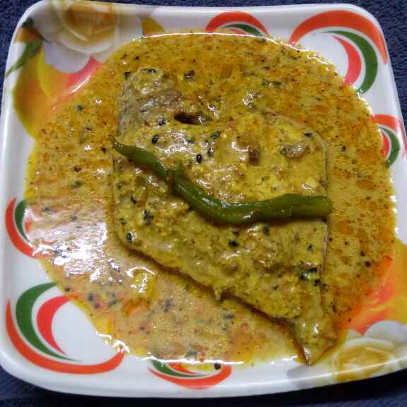 Photo of Sorse pomfret by Sharmila Dalal at BetterButter