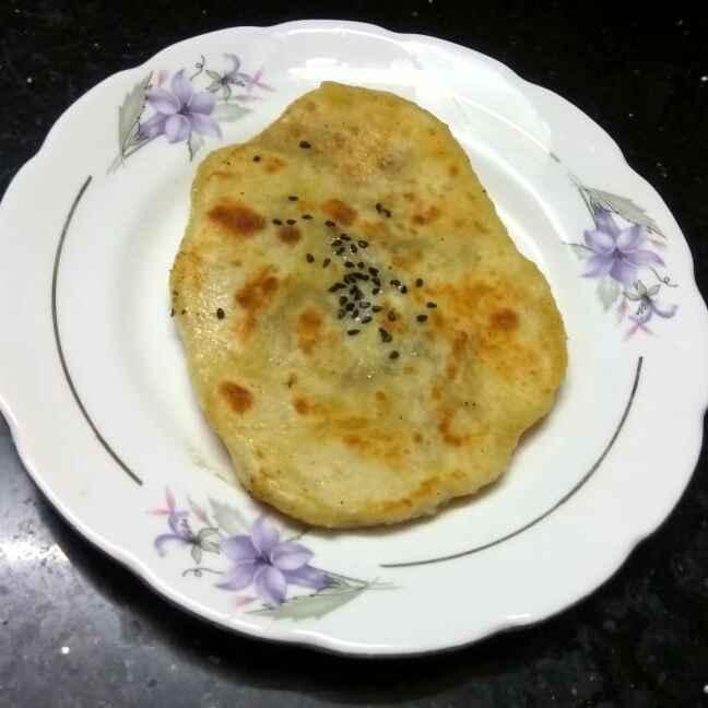 Photo of soya kulcha by Sharmila Dalal at BetterButter