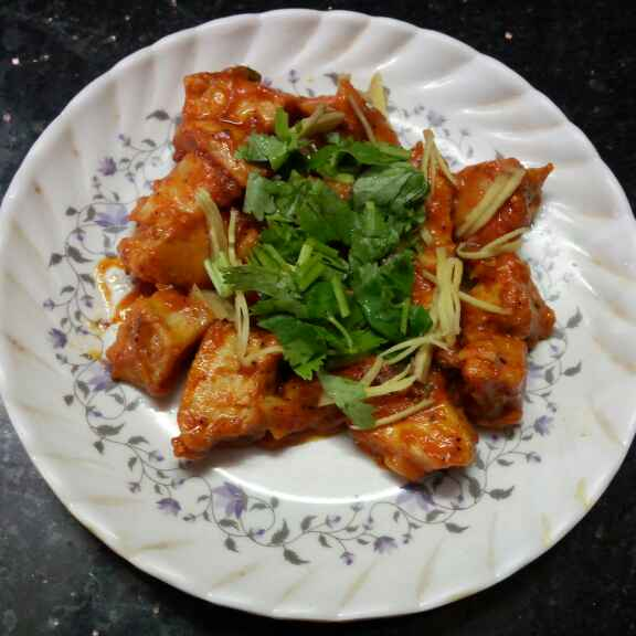 Photo of Chicken hot punch by Sharmila Dalal at BetterButter