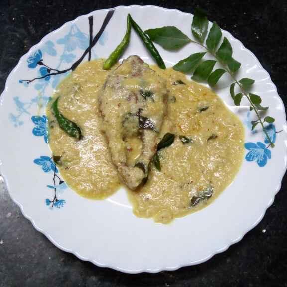 Photo of Dakshini ilish by Sharmila Dalal at BetterButter