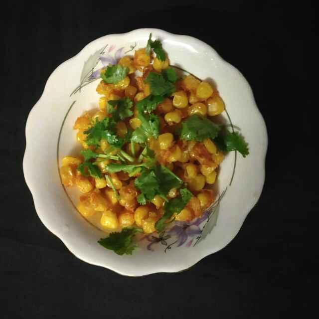 Photo of Crispy corn by Sharmila Dalal at BetterButter