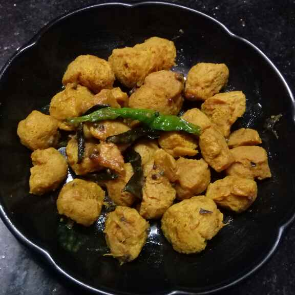 Photo of Soya ginger by Sharmila Dalal at BetterButter