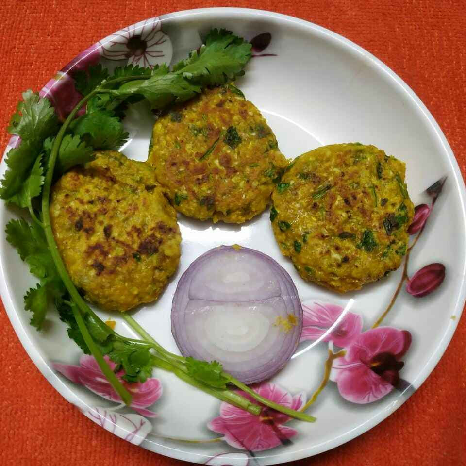 Photo of Fulkopir kabab by Sharmila Dalal at BetterButter