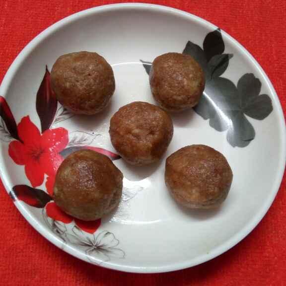 Photo of Choco naru by Sharmila Dalal at BetterButter
