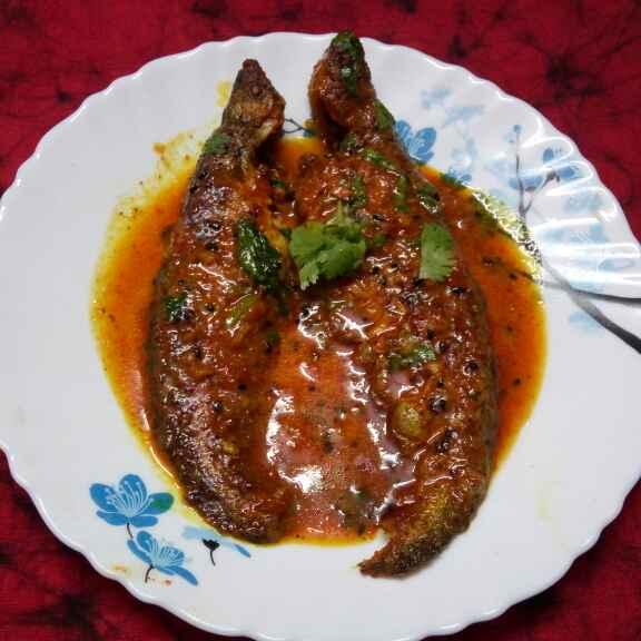 Photo of Masla pabda by Sharmila Dalal at BetterButter