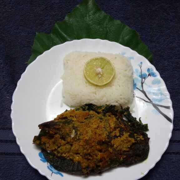 Photo of Lau patay koi paturi by Sharmila Dalal at BetterButter